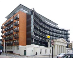 Southbank Residence internet 1